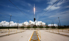 SpaceX's new $850 million raise confirmed in SEC filing
