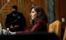 Senate postpones vote on Neera Tanden's confirmation amid opposition – live