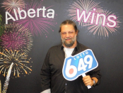 Alberta man becomes 10th person of 2021 to win $1M or more in lottery