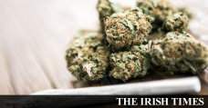 Escapee from UK prison jailed for dealing cannabis in Cork