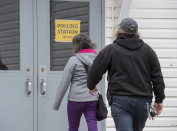 Preliminary numbers suggest low voter turnout in Newfoundland and Labrador election