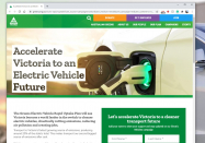 Australian Greens release an aggressive 5 year plan to accelerate Electrical Automobile Uptake