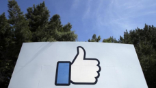 Fb pledges $1b for news industry