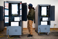Dominion and Smartmatic have serious shot at victory in election disinformation suits, experts say