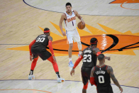 NBA All-Big name 2021: Who got snubbed?
