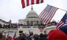 Evangelical leaders condemn role of Christian nationalism in Capitol riot