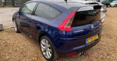 This Rare Citroen C4 VTS Is A Weirdly Tempting £3750 Warmth Hatch