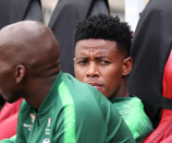 Bongani Zungu breaks silence, apologizes to Rangers fans