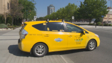 Union outraged as lockout looms for workers at Kelowna Cab