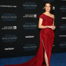 Daisy Ridley open to revisiting Primary particular person Wars character