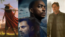 Everything new coming to Disney+ UK in March 2021