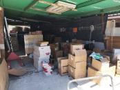 Hijacked truck's stolen goods worth R2.5m found in Eerste Rivier
