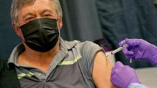 Biden administration will send 25M masks to underserved populations; Alaska Gov. Mike Dunleavy tests sure. Most modern COVID-19 updates