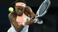 Coco Gauff advances to semifinals at Adelaide International