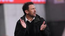 Popovic sacked by Greek club Xanthi