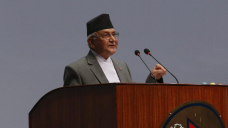 Courtroom orders Nepal reinstate parliament