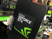 Nvidia slips as concerns over global chip shortage weigh on 4th-quarter earnings beat