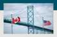 The U.S.-Canada border has been closed for nearly a year. Who is allowed to dismal?