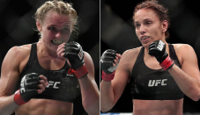 Andrea Lee vs. Antonina Shevchenko added to UFC event on Might presumably well per chance additionally simply 15