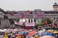 Will Biden's Sanctions Assist Restore Democracy in Myanmar?