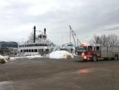 Kingston police identify body found in Inner Harbour as missing man