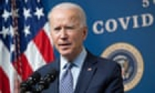 Biden warns American citizens 'this is not the time to loosen up' as vaccinations ramp up – live