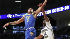 Pitt F Toney to switch, second excessive-profile exit in 2 days