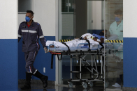 Brazil death toll tops 250,000, virus still running rampant…