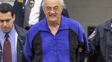 Gambino crime family's elder Gotti, Peter, dies in prison