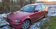 3 Things I've Learned Residing With A £350 BMW E46 Compact