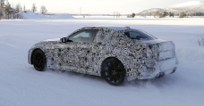 This Is The Next BMW M2: Request 400bhp+ And A Huge Face
