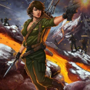 A live-action version of 'G.I. Joe' focusing on Woman Jaye is in the works at Amazon