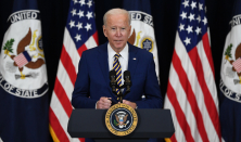 U.S. partners in Asia may not wait around as Biden prioritizes domestic issues