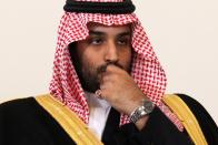 Biden isn't going to make Saudis a 'pariah' despite Khashoggi, says foreign policy expert