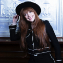 Ladies Aloud star Nicola Roberts champions reading your way to better mental health