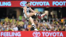 Likelihood signs good in AFL practice match