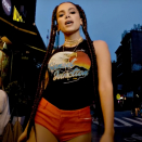 Anitta: 'Funk says a lot about the periphery and favelas'