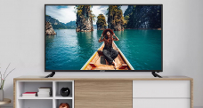 This British-made 50-travel 4K HDR TV is a bargain at less that £370