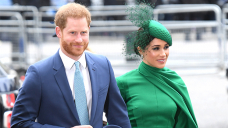 Prince Harry Presentations Why He & Meghan Markle Left The Royals: 'It Became once Destroying My Mental Health'