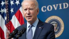 Joe Biden's COVID relief plan will get a Condominium vote Friday, but it awaits a Senate divided over invoice's dimension, scope