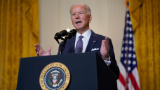 President Biden heads to Texas to assess damage after horrific winter storm left millions without power