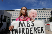 Saudi crown prince approved Khashoggi murder