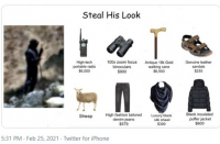 IDF suggests followers 'exercise' Hezbollah-employed shepherd's look for Purim