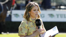 The tipster so good she moves betting markets