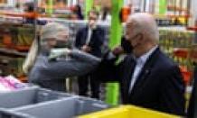 Biden visits disaster-hit Texas as Cruz basks in warmth of Florida upright-fest