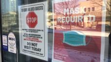Return to lockdown: Ontario pulls 'emergency brake' on Simcoe Muskoka