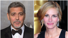George Clooney and Julia Roberts to reunite for romcom Tag To Paradise