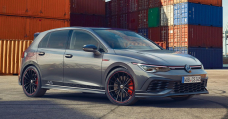 The VW Golf GTI Clubsport 45 Is Right here To Enjoy a shiny time A Birthday