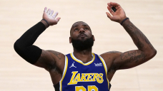 LeBron James responds to Zlatan Ibrahimovic: 'There is no way I will ever just stick to sports'