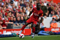 Liverpool's wage bill leaks: Mane is being done dirty